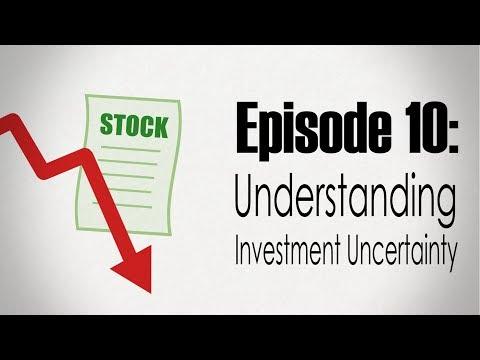Risk - Understanding Investment Uncertainty