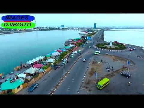 NEW IMAGES DJIBOUTI 2018