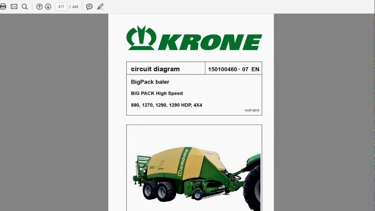 Krone Electrical and Hydraulic Diagrams For FREE? - YouTube on blank eye diagram, truck diagram, forklift diagram, cotton gin diagram, parts diagram, trailer diagram, conveyor diagram, scale diagram, wood chipper diagram, combine diagram, wheel loader diagram, addiction diagram, mount pinatubo diagram, backhoe diagram, summer solstice diagram, wagon diagram, sugar diagram, excavator diagram, tractor diagram, mower diagram,