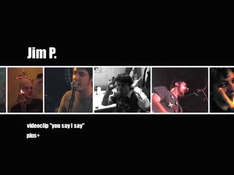 JIM P. - I Pay My Dues