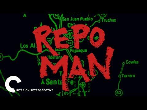 Criterion Retrospective - Repo Man