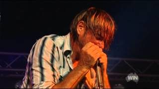 Amazing blues harp solo - Graham McClelland