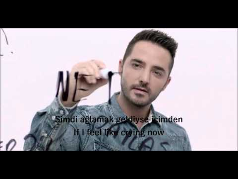 Best Turkish song for gökhan Özen in English translation