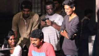 Love Anthem Simbu and Akon(Making of  Love Anthem)