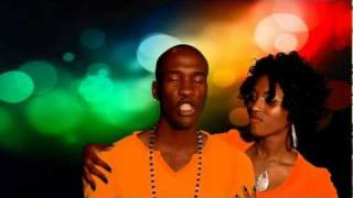 LADEN - COME MEK ME TOUCH U(OFFICIAL HD VIDEO)