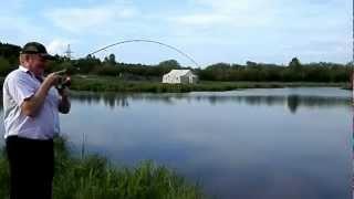 Риболовля на платнікє