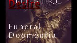 Watch Desire Funeral Doomentia video