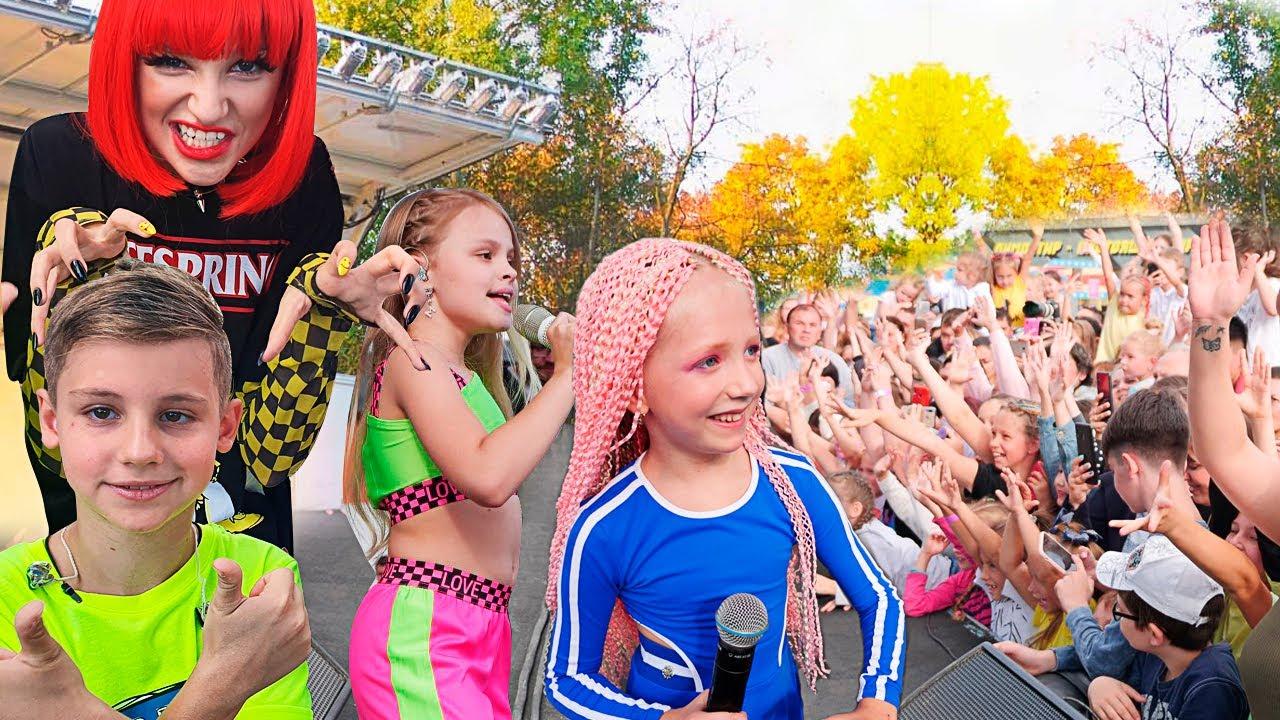 КОНЦЕРТ МИЛАНЫ ФИЛИМОНОВОЙ и МИЛАНЫ STAR в МОСКВЕ 2020! Лиза Анохина Денис Бунин и Другие!