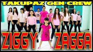 Ziggy Zagga Challenge  Ziggyzaggachallenge