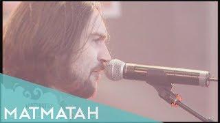 Matmatah - Quelques sourires (Live at Francofolies 2008 official HD)