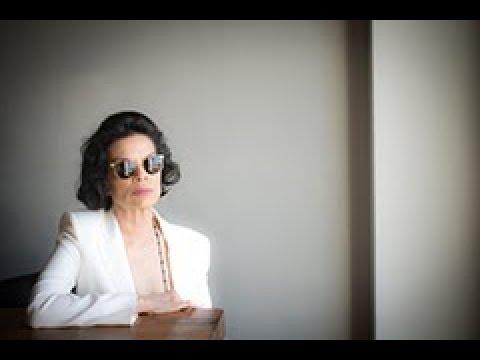 """Bianca Jagger: """"Ortega sigue los pasos de Somoza"""""""