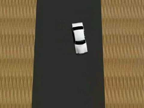 "3d animation ""THE DRUNKEN DRIVE"" -Md.Aleem uddin"