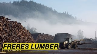 Freres Lumber powered by LANDA®