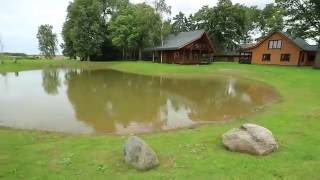 Усадьба в Литве. Сельский туризм