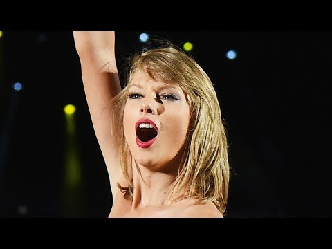 All The Reasons Why Taylor Swift's Dance Moves Were Seriously Missed During Award Shows