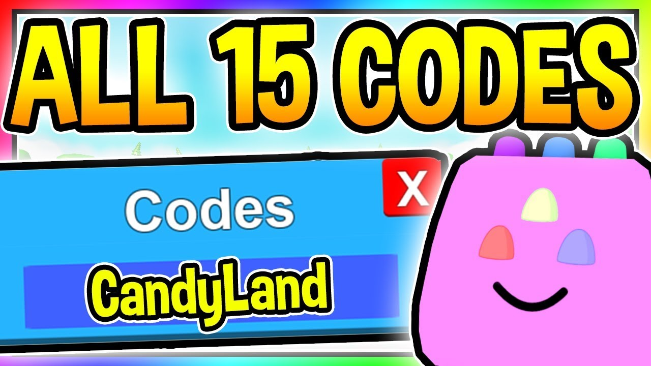 All 15 New Baby Simulator Codes New Candyland Update Update 2