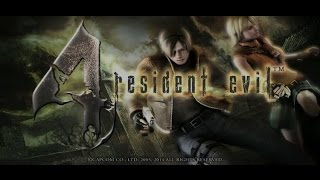 PlayStation 4 Longplay [035] Resident Evil 4 (part 1 of 4)