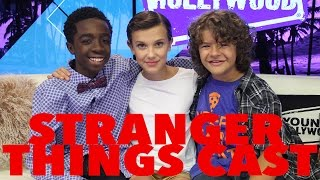 Download STRANGER THINGS vs. Strange Things Mp3 and Videos