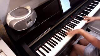 Oh Jun Seong - In Memories - Piano Sheets (The Master