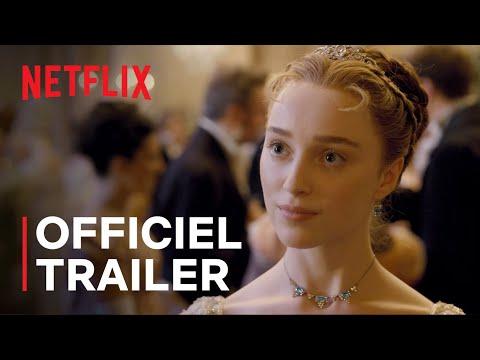 Bridgerton | Officiel trailer | Netflix