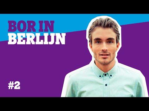 Tele2 presents - BOR! #2 Berlijn