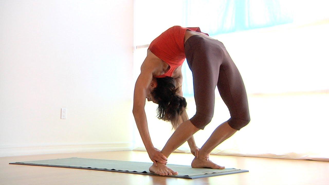 Ashtanga yoga yoga nidrasana front curl knotfront bending part 2 - 5 2