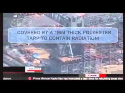 3 Nuclear Plants in Danger. 2 Plants- Mandatory Evacuation underway Now!
