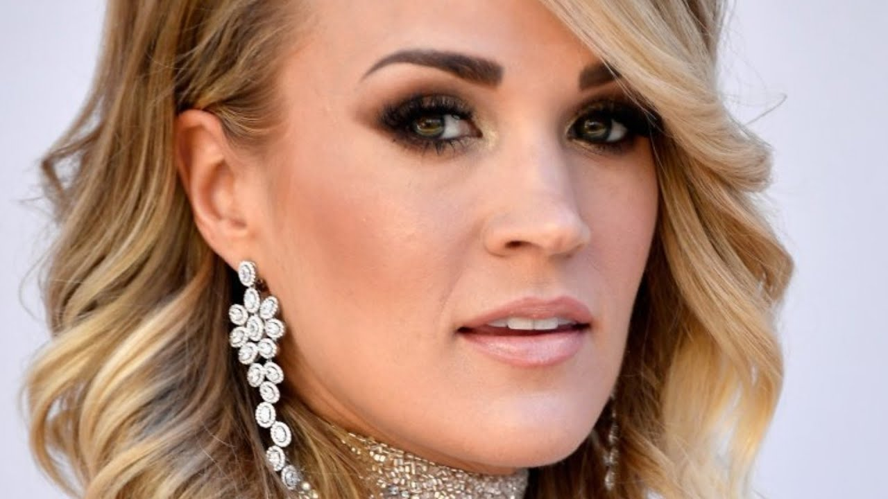 The Untold Truth Of Carrie Underwood