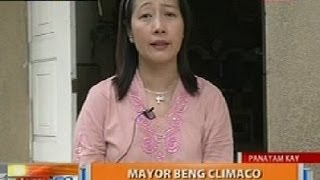 NTG: Panayam kay Zamboanga City Mayor Climaco kaugnay sa pagpapaaresto kay Nur Misuari
