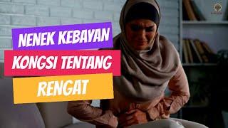 Rengat Selepas Bersalin | Berpantang by Nazira Frijand
