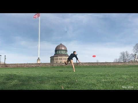 A Few Seconds a Day - Freshman Year at Union College // ROTC