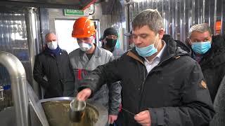 Фото Новости Прокопьевска 21 10 2020