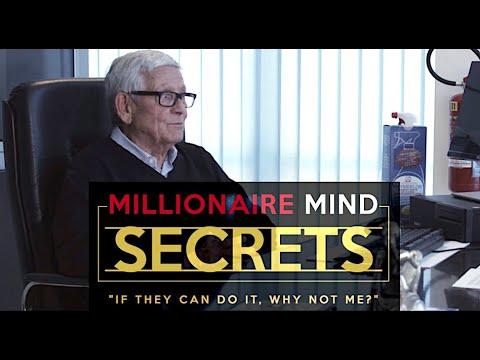 Millionaire Mind Secrets   2017