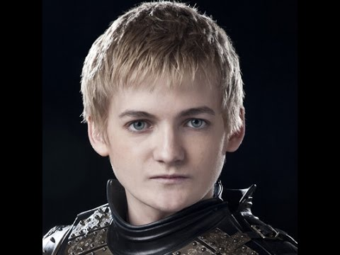 Jack Gleeson at Fan Expo 2016
