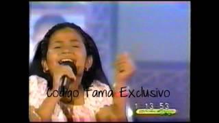 Shiomara Medina - Por tu Amor - Codigo FAMA (6to Musical) Segunda Oportunidad*