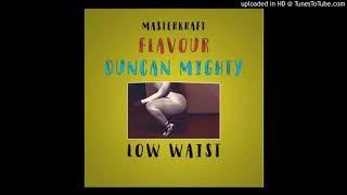 "Masterkraft – ""Low Waist"" ft. Flavour & Duncan Mighty"