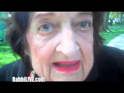 Helen Thomas on Fake Jews