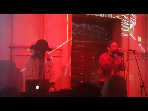 Мальбэк - Новая - Live @ Archive-13 in Moscow 12-05-2017
