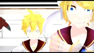 [MMD] Rinto bout ta die