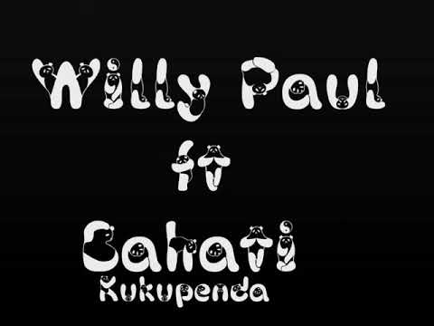 Willy Paul ft Bahati - Kukupenda [Official Audio]