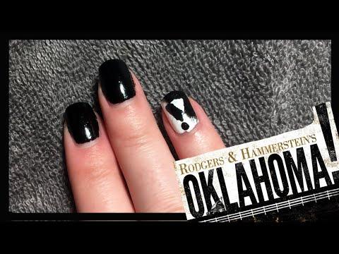Oh, What A Beautiful Nail Art Tutorial | Simply Leah G thumbnail