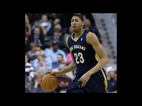 Can Anthony Davis and The New Orleans Pelicans Make The Playoffs? | 2016 - 2017 NBA Season