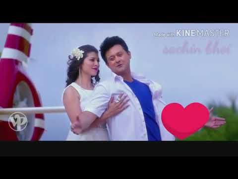 WhatsApp Status Lyrical Video Tola Tola || Lyrics || Marathi || Feel Lyrically - Tu Hi Re Movie.