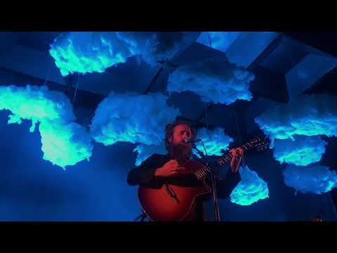 Iron and Wine- Weary Memory/Resurrection Fern (Culture Room 11/6/17)