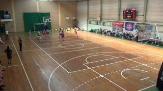 Brest COR Victoria - TTT Riga Superfinal EGBL 3q