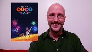 Coco - Doug Reviews