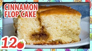 How to Make: Cinnamon Flop Cake