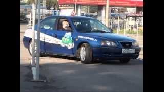 видео Как выбрать хорошую автошколу в Москве?