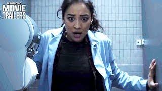THE POSSESSION OF HANNAH GRACE Clip + Trailer (2018) - Horror Movie