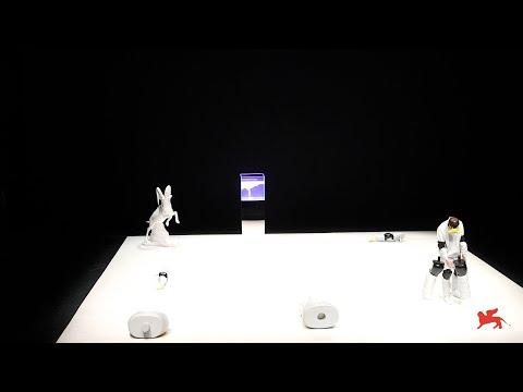 Biennale Teatro 2020 - Day #6 (Ianniello, Industri...